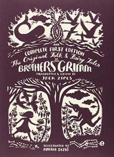 The Original Folk and Fairy Tales of: Grimm, Jacob; Grimm,