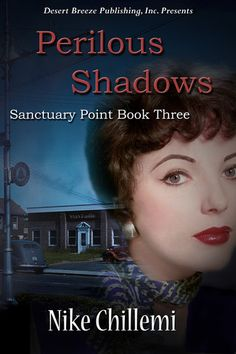 2012 SUMMER RELEASE. Nike writes this inspy romantic suspense series in the post WWII era.TBR
