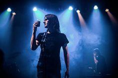 Steven Wilson by Danny Work.