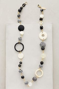 Sandoval Necklace - anthropologie.com