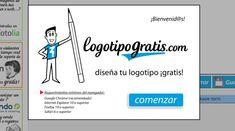 #HerramientasWeb 8 Paginas Web para crear tu logo gratis. #TAVnews