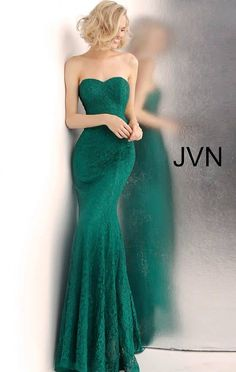 We carry brands like Sherri Hill, Jovani, LaFemme, Clarisse, Alyce Paris and Rachel Allan! Get your 2020 prom dress here! Dark Green Prom Dresses, Green Dress, Mermaid Prom Dresses Lace, Bridal Dresses, Formal Gowns, Strapless Dress Formal, Trumpet Dress, Perfect Prom Dress, Rose Dress
