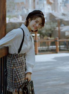 A Love So Beautiful, Beautiful Asian Women, Beautiful Japanese Girl, Meteor Garden, Korea Fashion, China Fashion, Asian Actors, Korean Actors, Girl Drawing Pictures