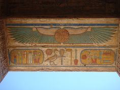 winged sun disk egypt | Recent Photos The Commons Getty Collection Galleries World Map App ...