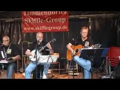 Timmendorfer Skiffle Group Song - YouTube