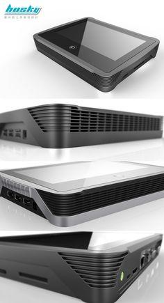 工业用平板电脑设计-工业用平板电脑设计-...