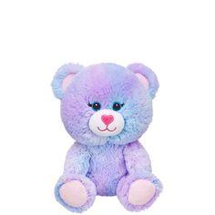 Build-A-Bear Buddies™ Snuggly Heart Bear - Build-A-Bear Workshop US