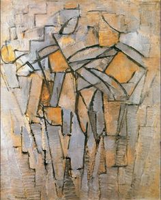 Piet Mondrian Painting - Composition No. Xiii, Composition 2 Piet Mondrian by Celestial Images Piet Mondrian, Mondrian Kunst, Picasso And Braque, Pablo Picasso, Abstract Styles, Abstract Art, Fauvism, Dutch Painters, Dutch Artists