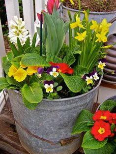 I LOVE Springtime!!!!!