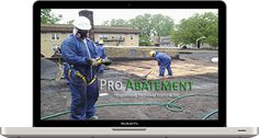 Pro Abatement is NJ's leading provider of Asbestos Removal. We provide asbestos tile, roof, pipe/hvac insulation, Siding and mold removal and remediation services.