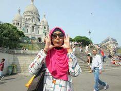 #indonesian #paris #sacrecoeur #longchampbag #marcjacobsglasses #swatchwatches