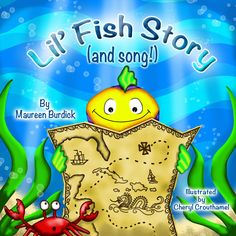 Little Fish song