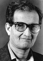 Nobel 1998 - Amartya Sen (1933 - ). La Desigualdad económica (2001).