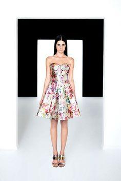 Diseno de moda Mexico para primavera - 12 (© Cortesía)