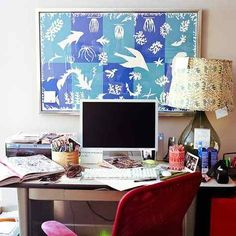 Could I recreate what Matisse has done?
