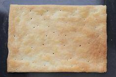 Prajitura Cremsnit - DesertdeCasa.ro - Maria Popa Food And Drink, Bread, Ethnic Recipes, Brot, Baking, Breads, Buns
