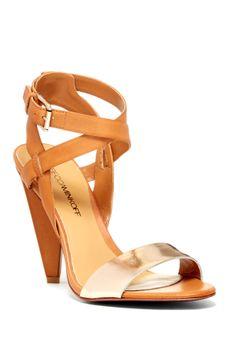 Marsha High Heel Sandal