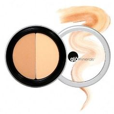 gloMinerals gloConcealer Under-Eye - Golden by GloMinerals. $14.23. Ideal for covering scarring, pigmentation, skin conditions and blemishes. Improves dark circles and hyperpigmentation. Enriched with moisture and lubricants to eliminate caking. Use with gloBase, or alone to conceal even the most prominent skin imperfections. Golden is a medium-light shade with yellow undertones. gloMinerals gloConcealer Under-Eye contains two concealer shades to perfectly customize to...