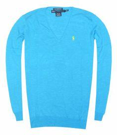 Ralph Lauren Sport Women Boyfriend Fit V-neck Pony Logo Sweater (XL, Blue) RALPH LAUREN,http://www.amazon.com/dp/B00IXP6H6A/ref=cm_sw_r_pi_dp_n2wttb01M42RRJER