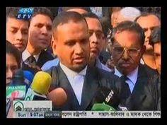 Bangla News Today 23 January 2017 ETV BD ইটিভি রাতের সংবাদ 23 January 2017