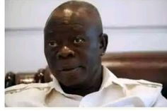 PDP's Crisis Vengeance from God  Oshiomhole  Edo State Governor Comrade Adams Oshiomhole yesterday attributed the crisis rocking the Peoples Democratic Party (PDP) to Gods vengeance for the partys alleged destruction of the country adding that thieves that brought Nigeria to its kneels were now on the run. The Governor who stated this when he feted Muslims in the state in Government House as part of the Id-el-Fitri celebration assured the Muslims community that Nigeria would be a great…