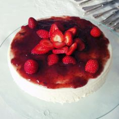 Cheesecake light - Substituir alguns ingredientes