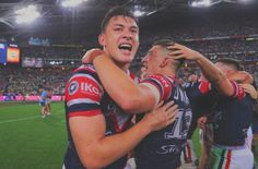 Dave Rapper, Rugby League, Roosters, Joseph, Sydney, Bae, Football, Wallpapers, Random