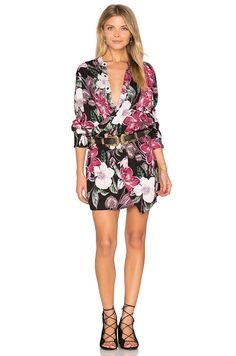 c9a580934238 Shop for Stillwater X Front Dress in Strange Dream at REVOLVE.