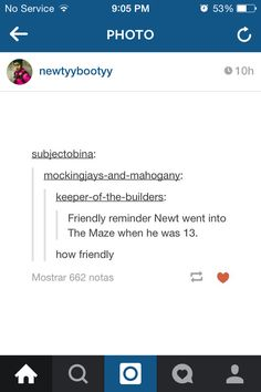This isn't true though, because Newt's supposed to be older than 16 year old Thomas. He would have been 14 or 15. -Darby