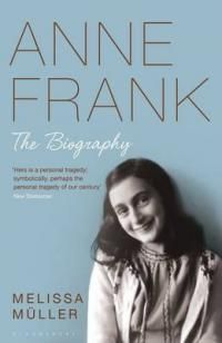 Anne Frank | We Love This Book