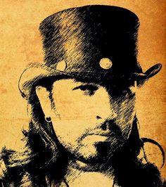 Evolución Rock - BCDMUSICA:    CARBAYO (Alex Gunslinger) es un músico y compos...