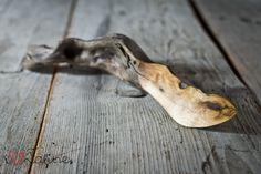Driftwood butter knife