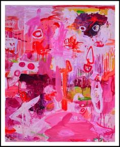 "Costel Iarca; ""Life in Pink"""