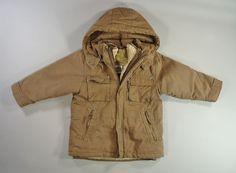Blouson fourré marron Kid Cool 4 ans garçons in Vêtements, accessoires, Enfants: vêtements, access., Vêtements garçons (2-16ans) | eBay