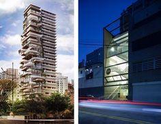 FGMF, dos arquitetos Fernando Forte, Lourenço Gimenes e Rodrigo Marcondes