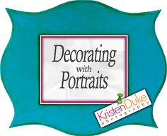 29 bloggers share how they decorate with photos - lots of great ideas!