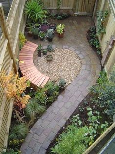 A small lawn does not have to limit your design needs. Look into these methods to make even the tiniest yard right into an outdoor trip anybody can take pleasure in. Whether you want an area to soak…MoreMore #LandscapingIdeas