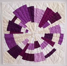Displacement Activity: Purple by any other name