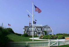 Nantucket residence for sale - www.themaurypeople.com