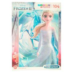Elsa Frozen, Frozen Disney, Hans Christian, Reno, Cinderella, Disney Characters, Fictional Characters, Puzzle, Disney Princess