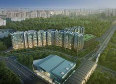 Pasir Ris One (DBSS) Blk 530D, Pasir Ris Drive 1, Singapore 514530