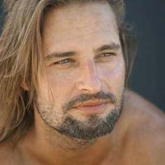 Sawyer, Lost :)