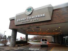 Grand Traverse Resort, Traverse City, Michigan