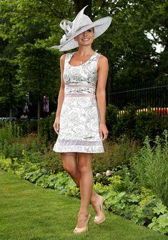 Fashion Police Files - Royal Ascot 1 : Days 1-5