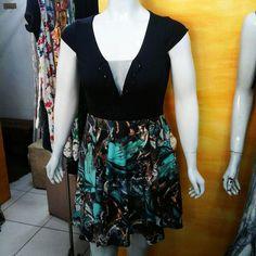 Vestido Plus size em neopreme  Look Relux na #WkModasloja2 #LeodorogrupoWkModas  Disponível tamanho G  Vendas pelo whats ( 11 ) 941390724 Enviamos   ✈ faça sua encomenda! ! !   Fan page : Leodoro grupo Wk Modas  #modaparamulheres #moda #modaela