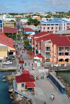 St John's, Antigua Antigua Caribbean, Southern Caribbean, Caribbean Vacations, Caribbean Cruise, Dream Vacations, Royal Caribbean, Barbados, Jamaica, Santa Lucia