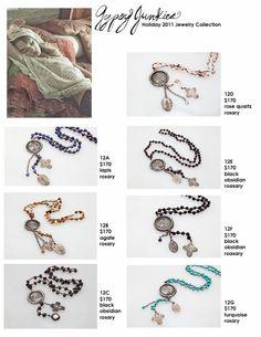 Gypsy Jewelry | jewelry012