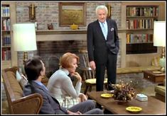 Image result for bewitched living room