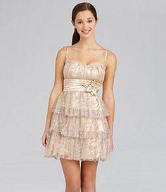 Casual & Summer Dresses : Juniors Dresses | Dillards.com | My ...