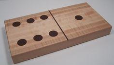 Domino Cutting Board